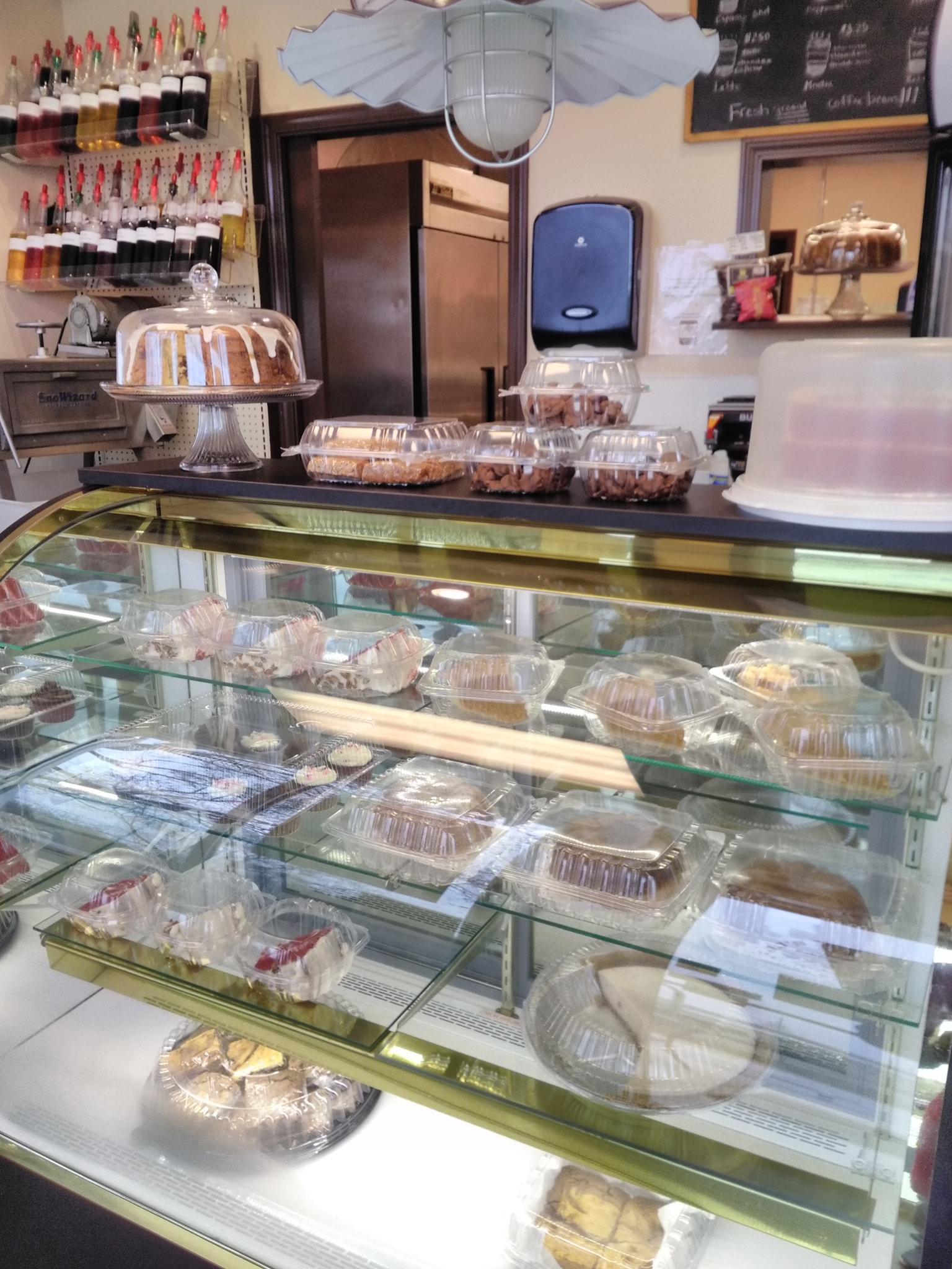 bakeries in huntsville
