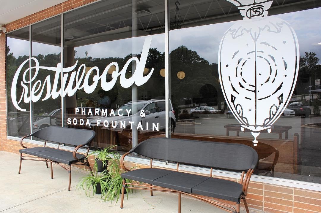Crestwood Pharmacy and Soda Fountain