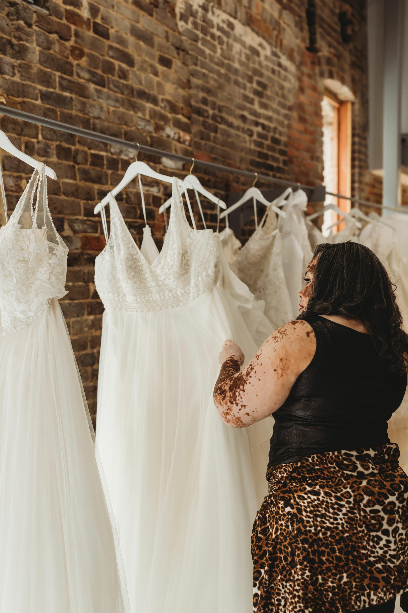 plus-size brides