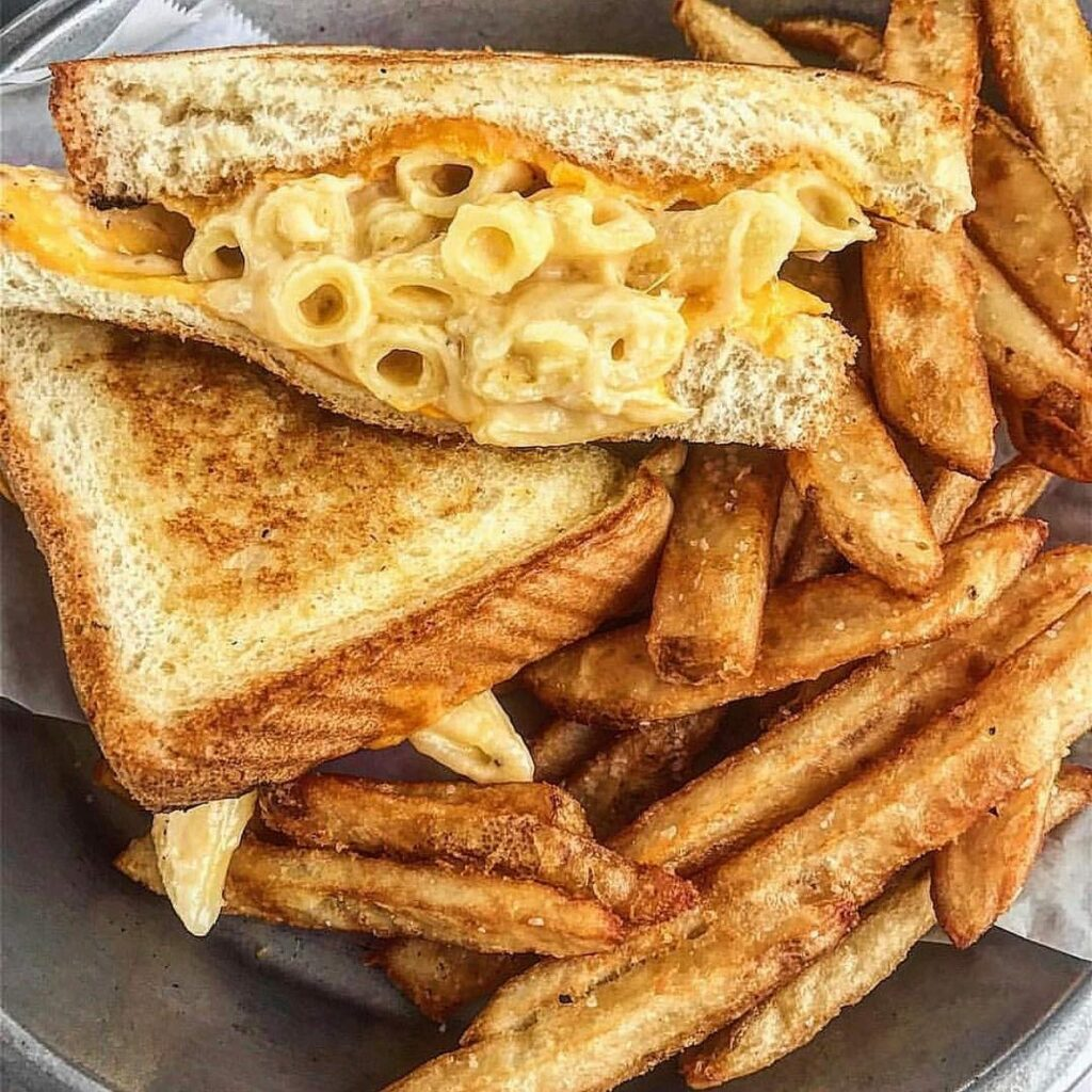 best grilled cheese in alabama