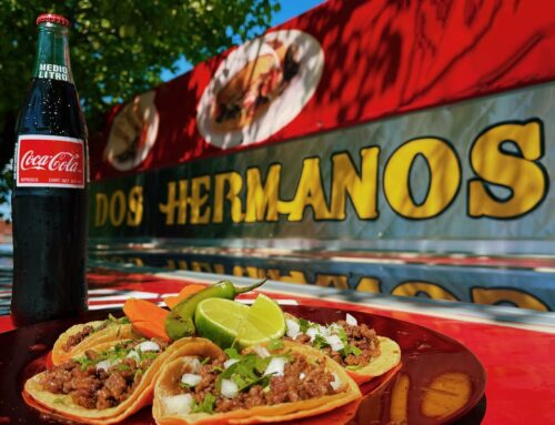Seek out one of these 10 Alabama taco trucks for Cinco de Mayo