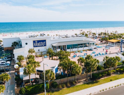 Why The Hangout in Gulf Shores is the ultimate beach destination