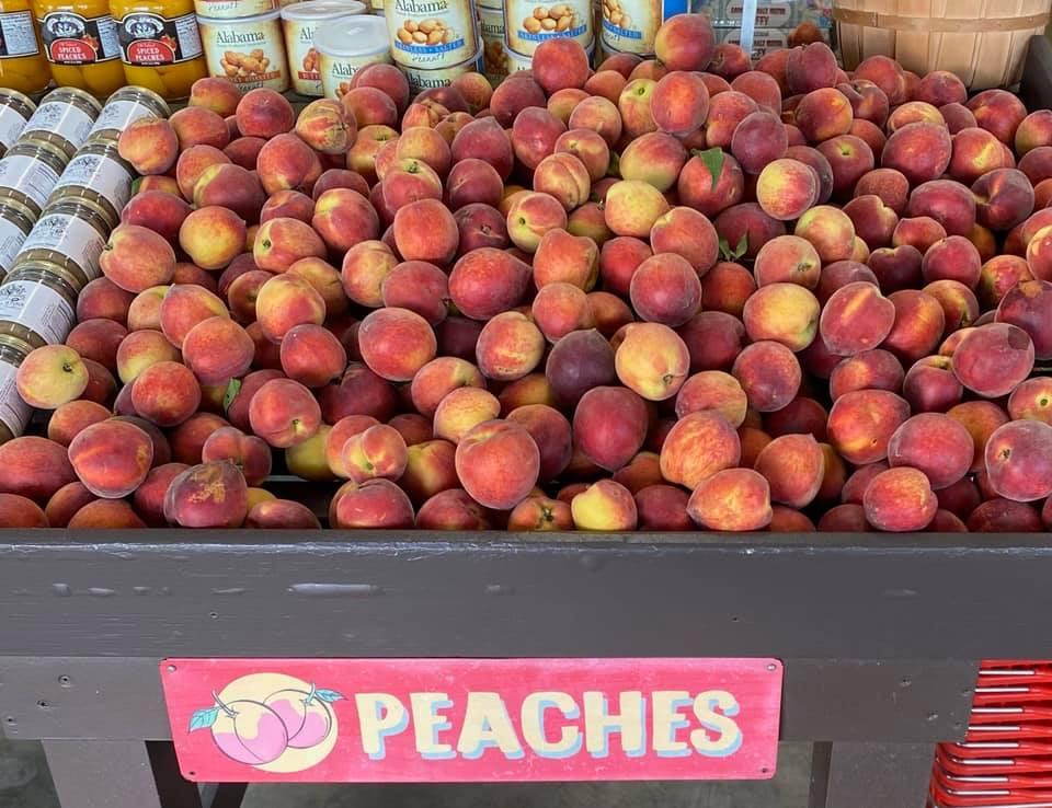 peach park