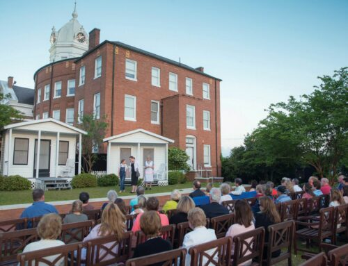 Get the full Harper Lee experience on a trip to Monroeville