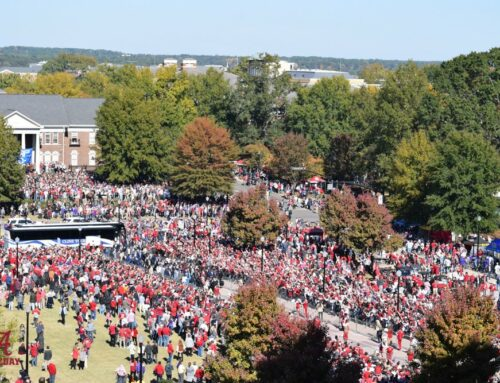 How to plan the perfect Alabama tailgate